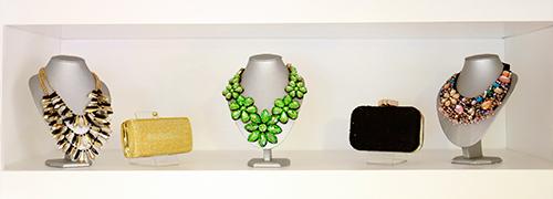 Ivannas Boutique Diseño PGP Arq.